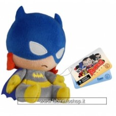 DC Comics Mopeez Plush Batgirl