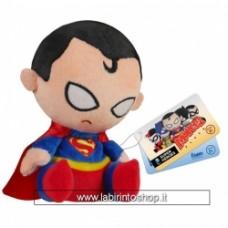 DC Comics Mopeez Plush Superman