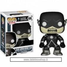 DC Heroes Black Lantern Reverse Flash - Underground toys Exclusive Funko Pop!