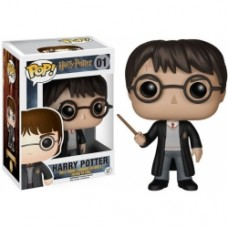 Harry Potter - Harry Potter POP Movies Funko