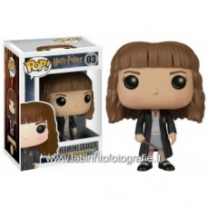 Harry Potter - Hermione Granger POP Movies Funko