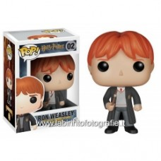 Harry Potter - Ron Weasley POP Movies Funko