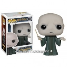 Harry Potter - Lord Voldemort POP Movies Funko