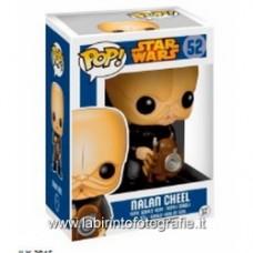 Star Wars Nalan Cheel Pop! Vinyl Figure Bobble Head