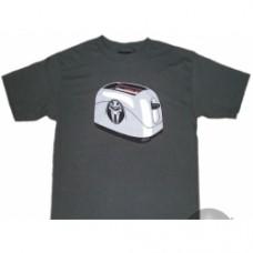 battlestar galactica t-shirt tostapane