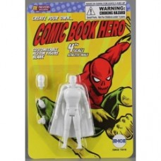 Create Your Own Comic Book Hero Standard Male Kit