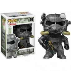 Fallout Pop! Vinyl Figure - Brotherhood of Steel