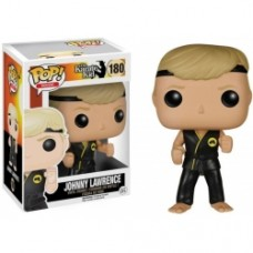 POP! MOVIES THE KARATE KID Johnny Lawrence