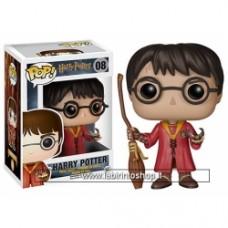 Harry Potter Quidditch Funko Pop! Vinyl Figure