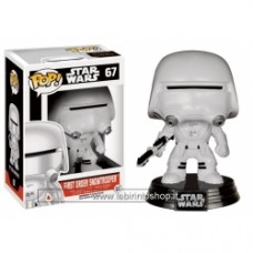 Pop! Star Wars: The Force Awakens - First Order Snowtrooper