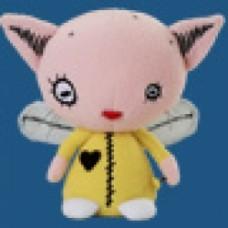Gus Fink's Stitch Kittens - Ava