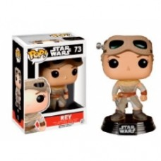 Pop! Star Wars: The Force Awakens - REY WITH GOGGLES LIMITED 73