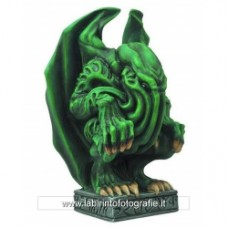 "Cthulhu H.P. Lovecraft 8"" Tall Vinyl Coin Bank"