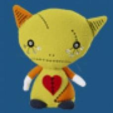 Gus Fink's Stitch Kittens - Gimpy