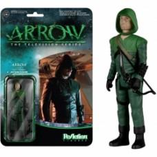 Arrow Green Arrow ReAction Figure