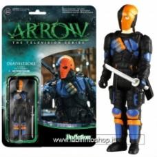 Arrow DeathStroke (Funko) ReAction Figure