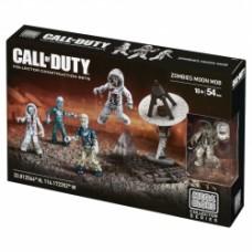 Mega Bloks - Call Of Duty - Zombies Moon Mob