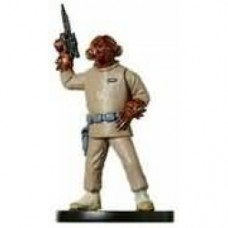 Mon Calamari Mercenary #53 Rebel Storm Star Wars