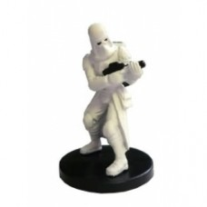 Snowtrooper #21 Imperial Entanglements Star Wars