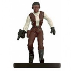 Old Republic Scout #03 Legacy of the Force Star Wars
