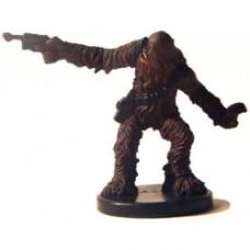 Wookiee Scoundrel #19 The Clone Wars Star Wars