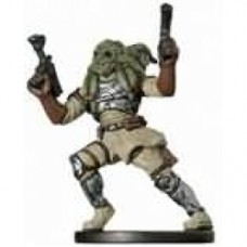 Nautolan Soldier #49 Revenge of the Sith Star Wars