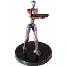 Commando Droid #6/40 Galaxy at War Star Wars