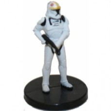 Clone Trooper Pilot #20/40 Galaxy at War Star Wars