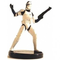 Elite Clone Trooper Commander #10 The Clone Wars Star Wars