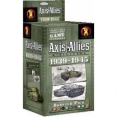 Axis & Allies Miniatures 1939-1945 Booster Pack