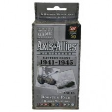 Axis & Allies Miniatures Eastern Front 1941-1945 Booster Pack