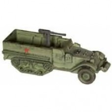 Lend Lease Half-Truck #11 Eastern Front 1941-1945 Axis & Allies