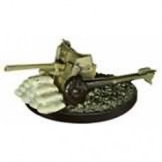 Entrenched Antitank Gun #05 Eastern Front 1941-1945 Axis & Allies