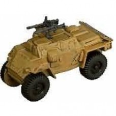 Humber Scout Car #02 1939-1945 Axis & Allies