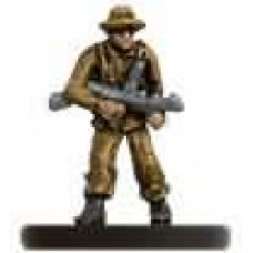 Owen SMG #02 North Africa Axis & Allies