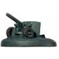 6-Pounder Antitank Gun #07 Base Set 1 Singles Axis & Allies