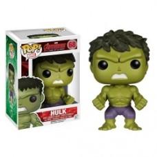 Avengers Age of Ultron Hulk Pop! Vinyl Bobble Head Figure