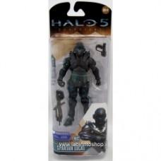 Halo 5 Guardians 5 Inch Action Figure Spartan Locke