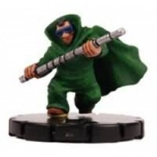 Mole Man #049 Rookie Marvel Heroclix Critical Mass