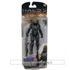 Halo 5 Guardians 5 Inch Action Figure Spartan Kelly