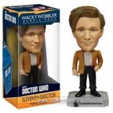 Wacky Wobbler- Doctor Who - Eleventh