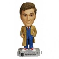 Wacky Wobbler- Doctor Who - Tenth