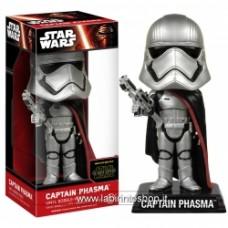 Wacky Wobbler: Star Wars - Captain Phasma