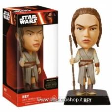 Rey Wacky Wobbler Star Wars
