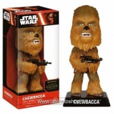 Chewbacca Wacky Wobbler Star Wars