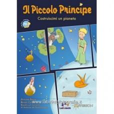 Asterion 8570 - Il Piccolo Principe, Edizione Italiana