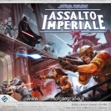 Assalto Imperiale - Gioco da tavolo in scatola Asterion