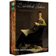 Sherlock Holmes Consulente Investigativo Asterion