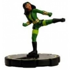 Cheshire #031 Rookie DC Heroclix Unleashed
