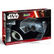 REVELL Level 3 Darth Vader's TIE Fighter 03602